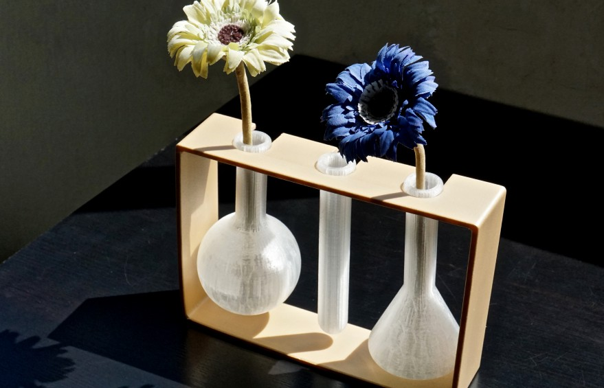 3dshook Unique Vases To 3d Print For Your Home 3dshook