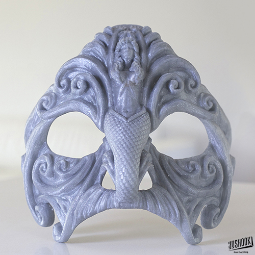 Beautiful Things to 3D Print