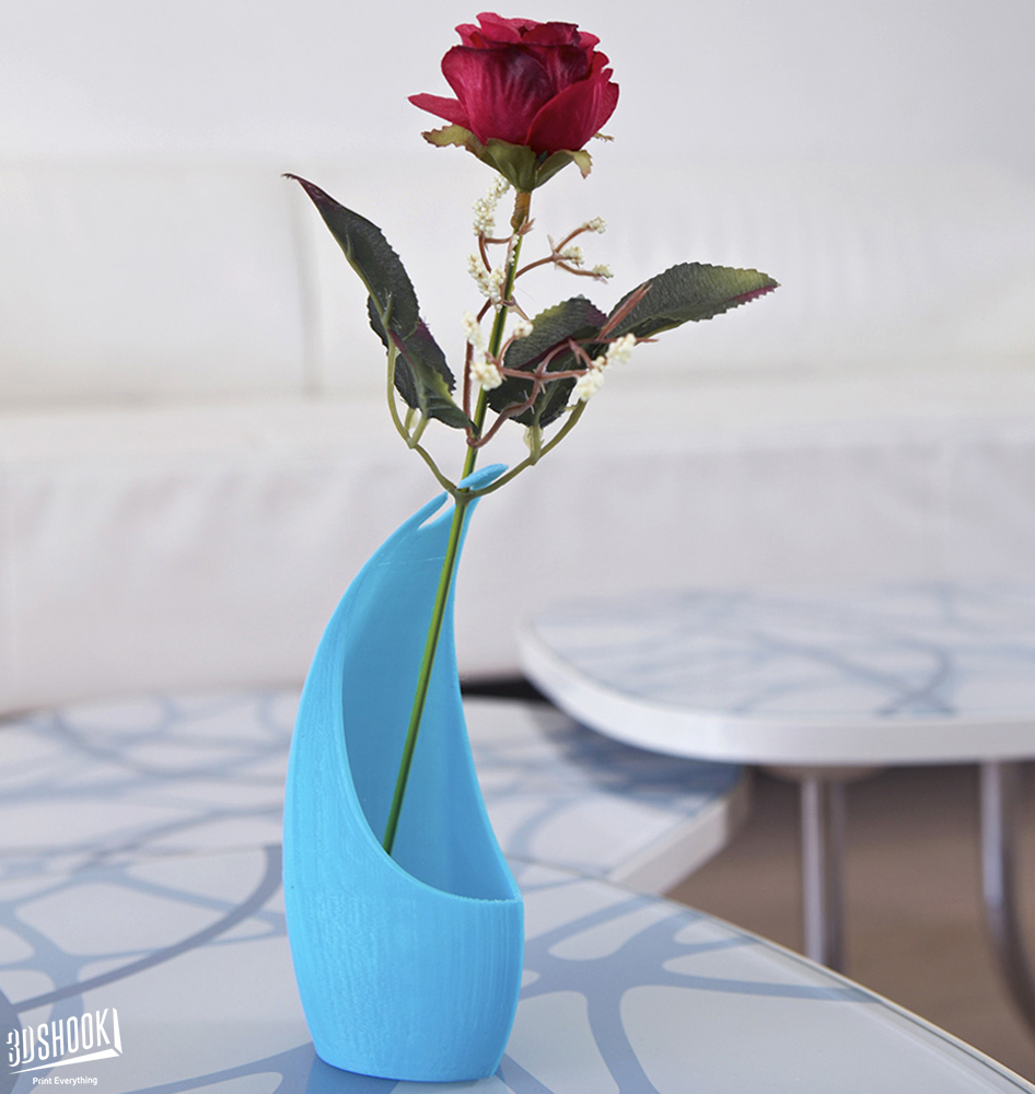 3dshook unique vases to 3d print for your home 3dshook unique vases to 3d print for your home reviewsmspy