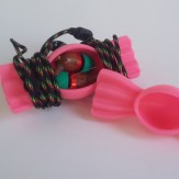 CNDY earphone organizer