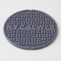 SEWER NYC 1