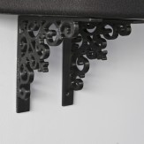 BARON shelf bracket B