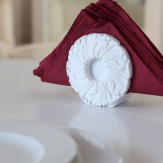 BARON napkin holder