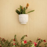 BARON wall pot