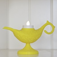 GENIE candle holder