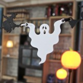 HALLOWEEN – ghost chain deco