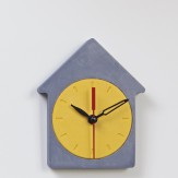 HOMEY wall clock