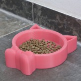 Kitzgerald pet bowl