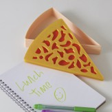 LUBO PIZZA lunchbox