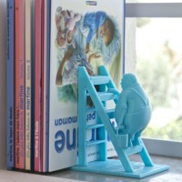 MANOSH bookend
