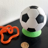 OLE coin bank