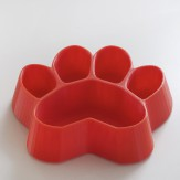 PAWA dog bowl