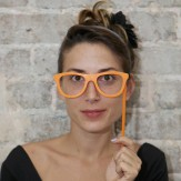 PartyPhotoBooth – Dorky Glasses