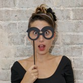 PartyPhotoBooth – Groucho