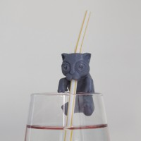 StrawBuddies – Cat