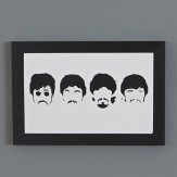 The Beatles pic B