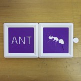 Learning Tiles A-Ant