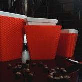 TRISE Coffee Set A